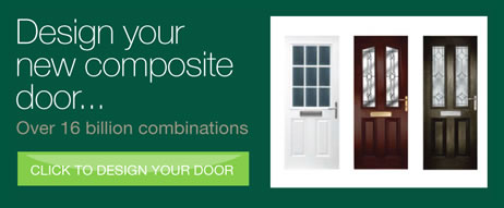Design your new composite door with Chelworth Windows and Conservatories | Swindon Wiltshire, doors, windows, conservatories