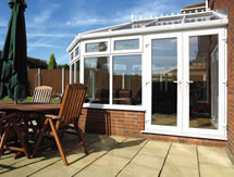 Conservatories - Chelworth Windows and Conservatories | Swindon Wiltshire, doors, windows, conservatories